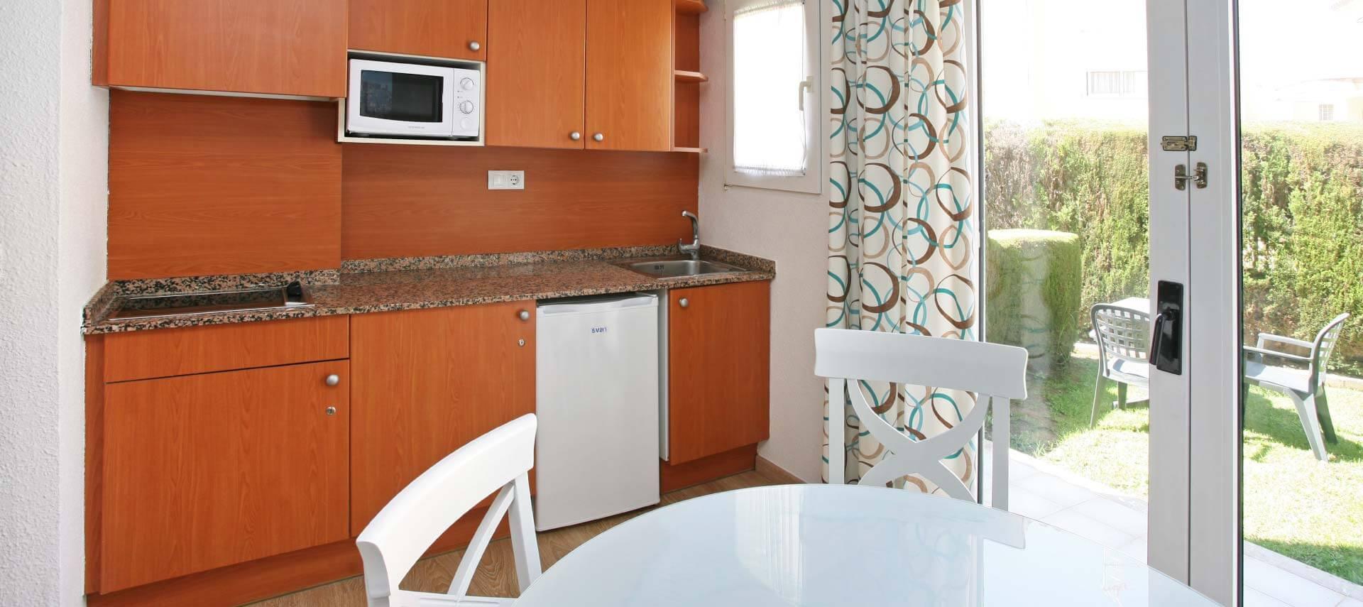 Apartamento Turístico en Peñíscola