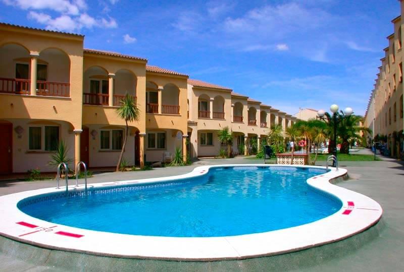 Apartamentos Túristicos Jardines del Plaza