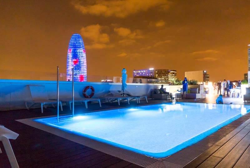 The Golden Hotel Barcelona